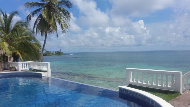 Corn Islands Nicaragua Great Dive Value Toucan Dive