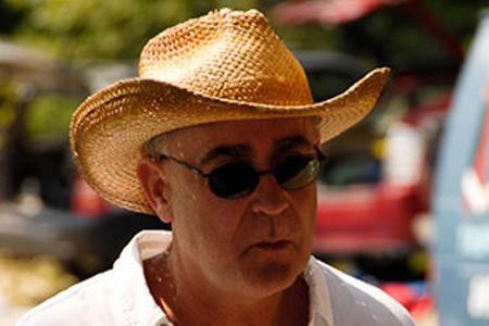 Jim Paarfusser