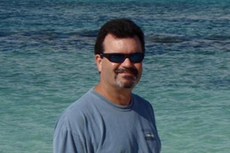 Keith Glaser
