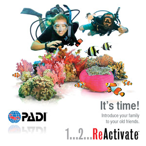 Scuba Review - ReActivate