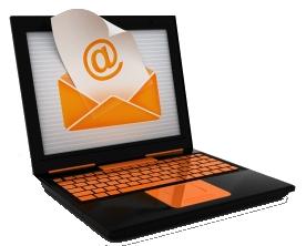 Email Registration