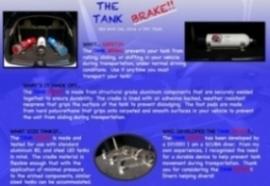 TankBrake