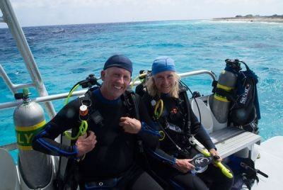 "Bonaire ""Dive Your Share"" 2016 Tour took us to the ""ABC"" island of Bonaire."
