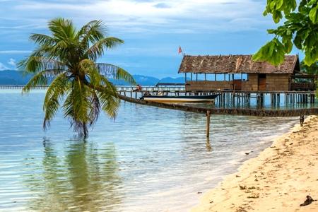 Indonesia Cambodia 2018