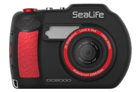 Sealife DC 2000 Camera 1