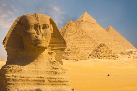 Egypt Red Sea Nile River Tour 2020